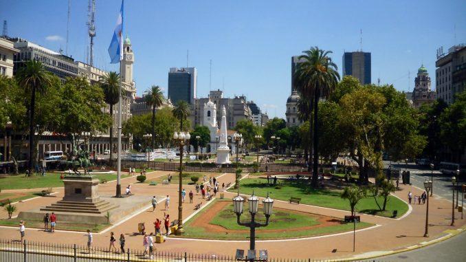 praca-de-maio-turistico-argentina-pacotes