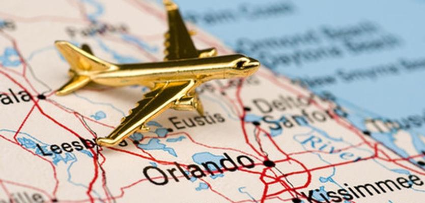 Passagens-Aereas-Em-Promocao-Para-Orlando-EUA