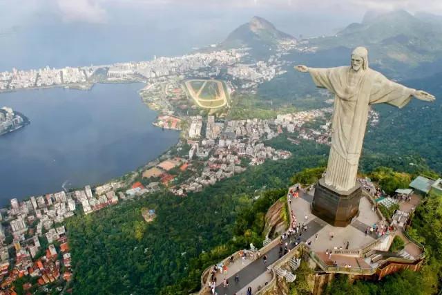 Passagens para Rio de Janeiro em promoção
