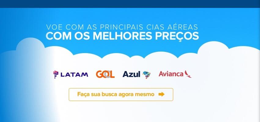 4cd3f92158 Viajanet Busca Preços e Promoções de Passagens Aéreas - Passagens ...