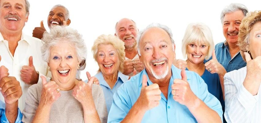 Resultado de imagem para idosos a partir de 60 anos