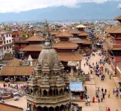 Pacotes e Passagem Aérea Para Kathmandu