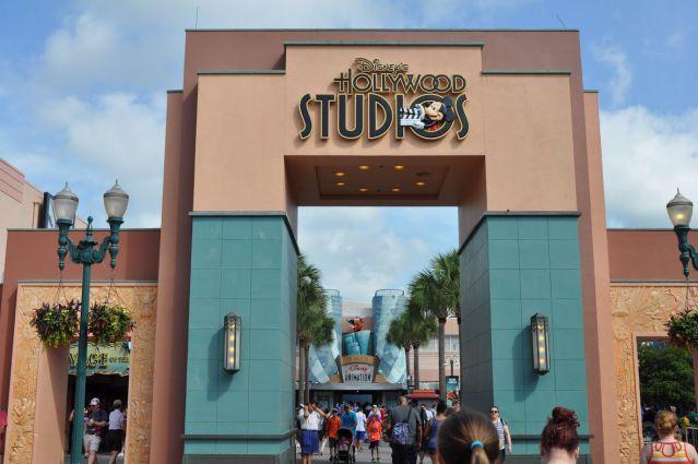 Hollywood Studios