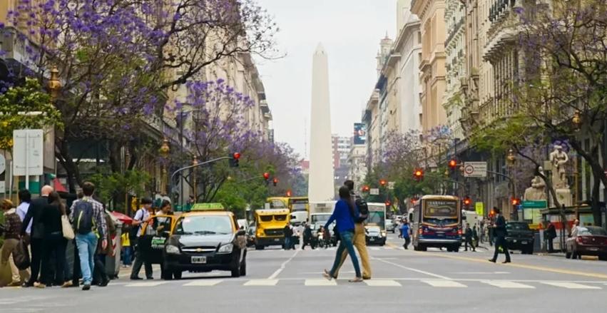 passagens para argentina buenos aires