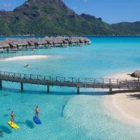 Pacotes de viagem para Bora Bora