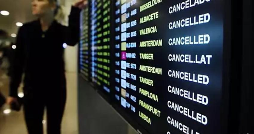 voo cancelado direitos do consumidor