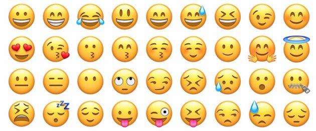 emoji para legendas