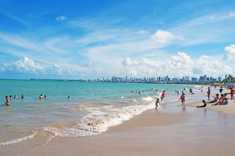 praia do bessa paraiba