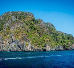 Ilha do Tamanduá em Caraguatatuba