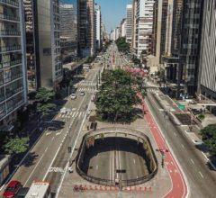 Melhores Pousadas na Capital de São Paulo região do centro